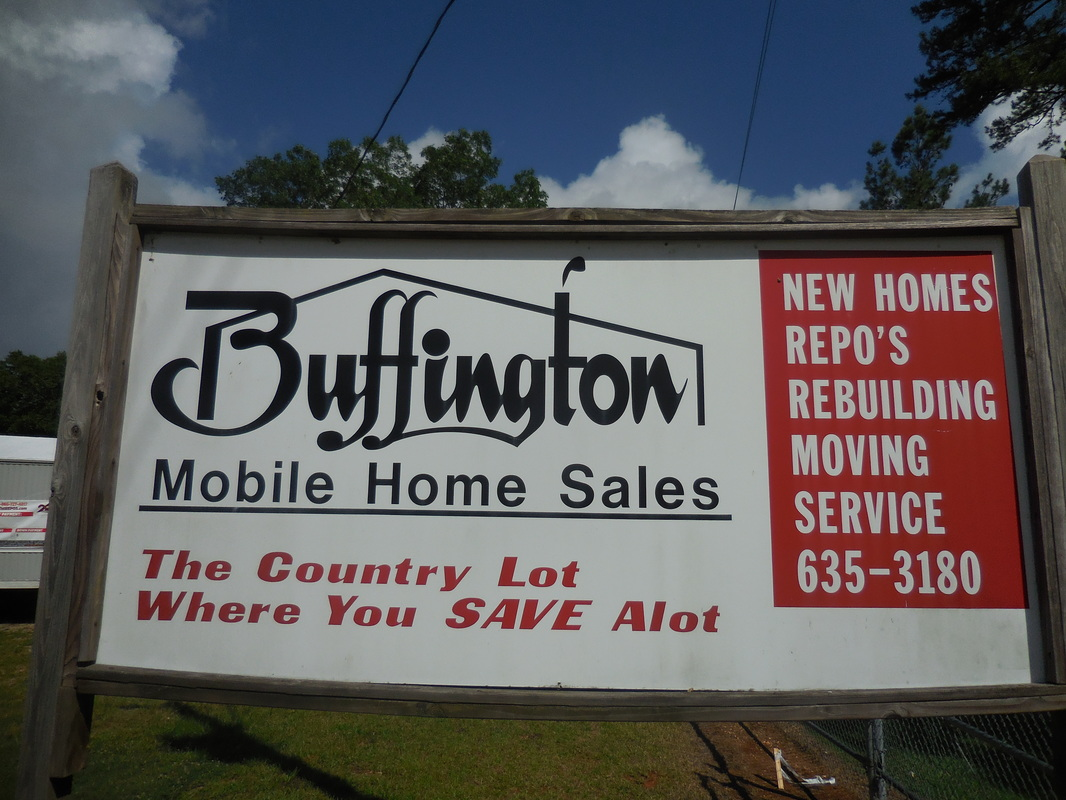 Buffington Mobile Home Sales Inc  - Home